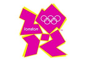 Olympic 2012 Logo